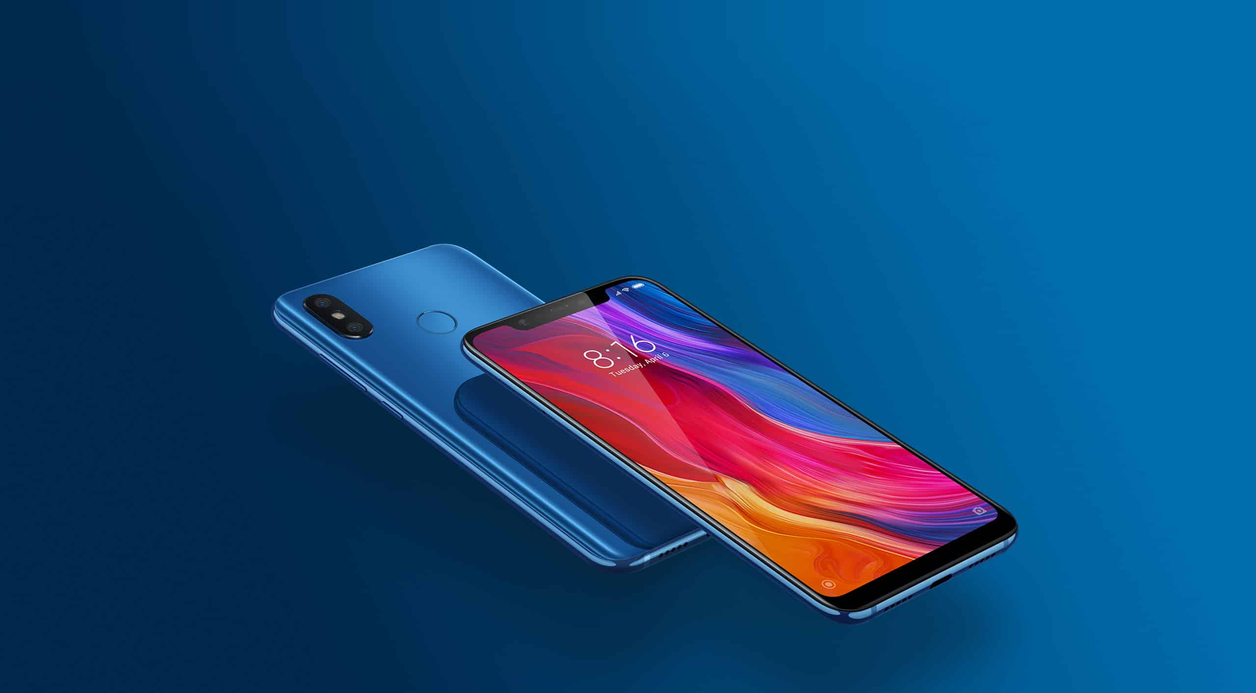 Xiaomi Mi 8 Lite gets Android 10 with MUIU stable update