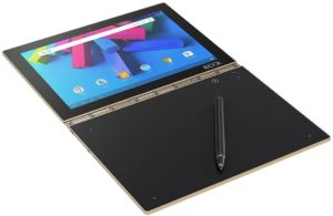 Lenovo Yoga Book 10.1''
