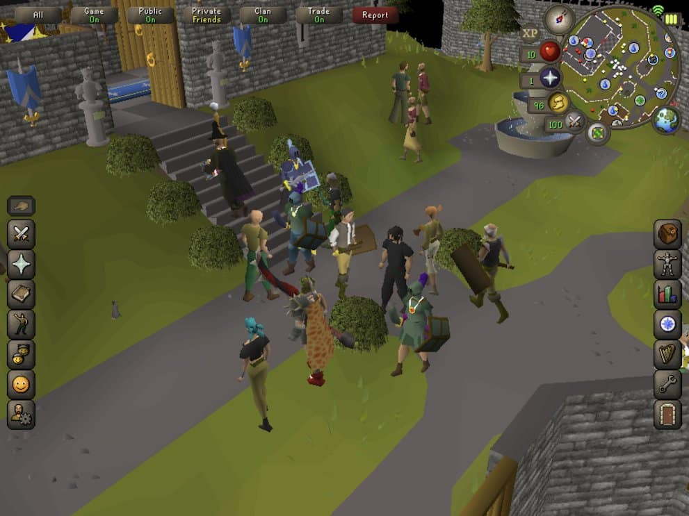 mmo-games-android-OSRS-1