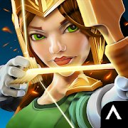 mmo-games-android-arcane-legends-logo
