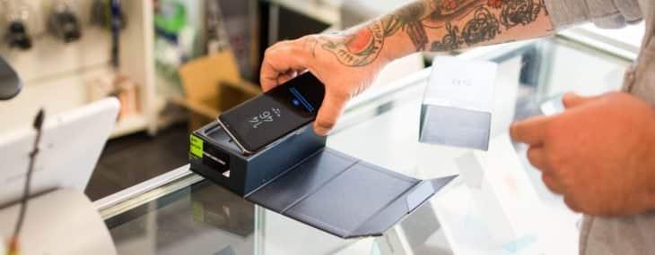 samsung pay rewards store