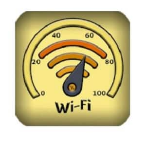 wifi signal strength app: signal strength meter garcia