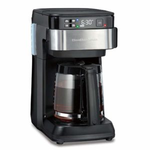 smart appliances for home Hamilton Coffe Maker