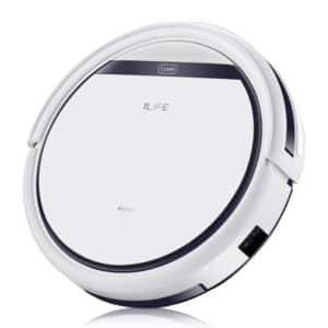 smart appliances for home ILIFE Vacuum Cleaner