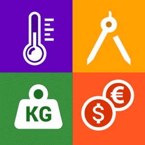Unit Converter Logo