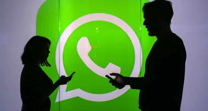 Coronavirus misinformation plagues WhatsApp users