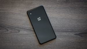 OnePlus 8 – a budget line by the Chinese manufacturer released back in 2015