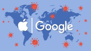 The technology Google and Apple developed is on the way...