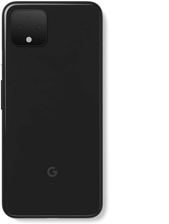 Best Smartphones for Business - Google Pixel 4 Back