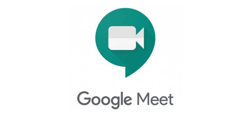 Google Meet video conferencing, a competitor to Zoom, is now available free for all