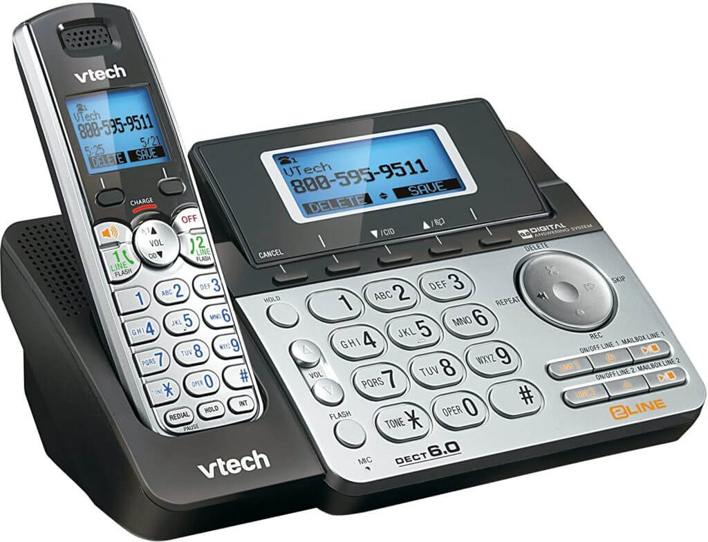 10 Best Multi Line Phone System For Small Business Joyofandroid Com