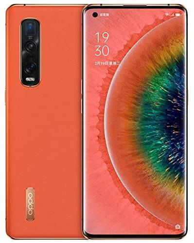 أفضل كاميرا للهواتف الذكية - Oppo Find X2 Pro