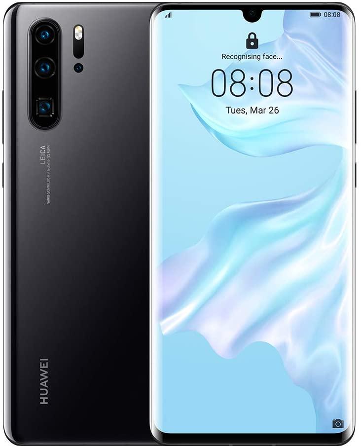 أفضل كاميرا هاتف ذكي - Huawei P30 Pro