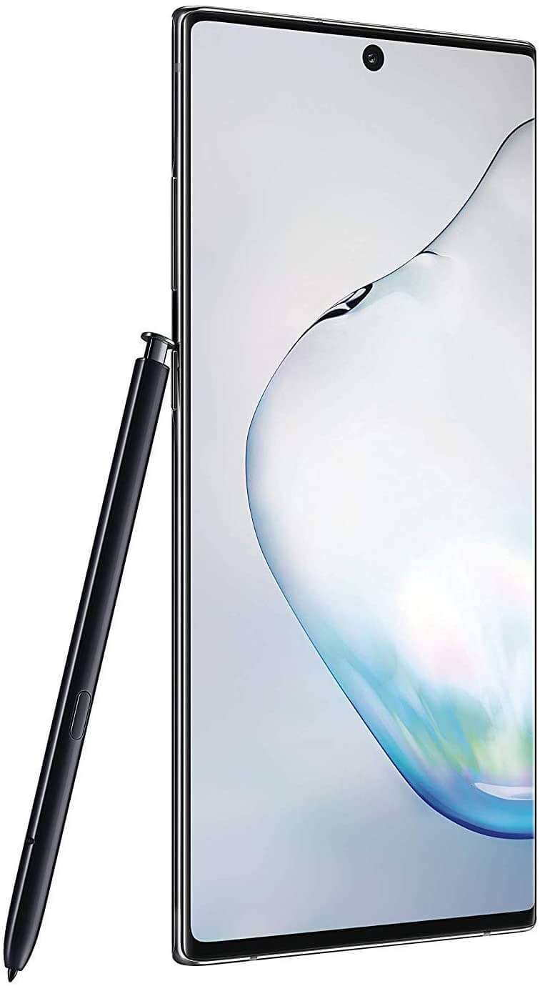 Best Phones for Business - The Samsung Galaxy Note 10+
