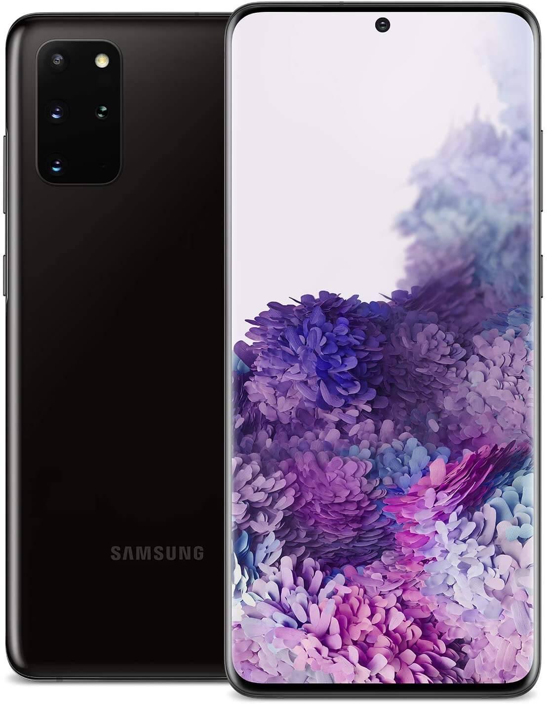 أفضل كاميرا للهواتف الذكية - سامسونج Galaxy S20 +