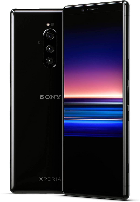أفضل كاميرا للهواتف الذكية - Sony Xperia 1