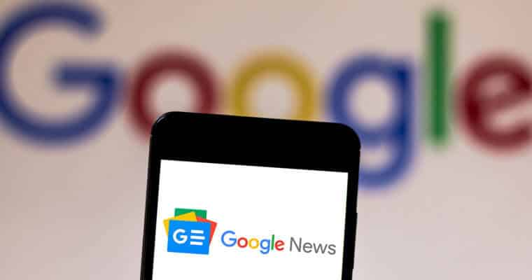 Google News features COVID-19 section across all apps, Assistant, & Podcasts