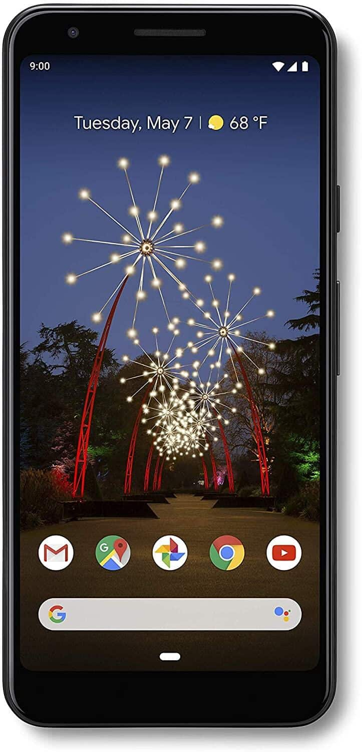 Use the Tutu app for android on your google pixel 3a!