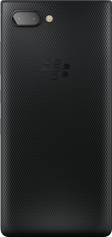 Best Smartphones for Business - BlackBerry KEY2 Back