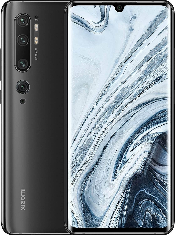 أفضل كاميرا للهواتف الذكية - Xiaomi Mi Note 10