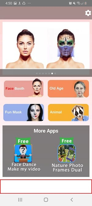 Best Aging Apps for Android: Age Face