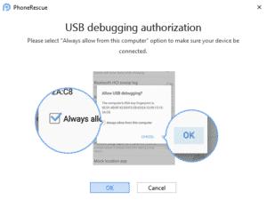 Allow-USB-Debugging