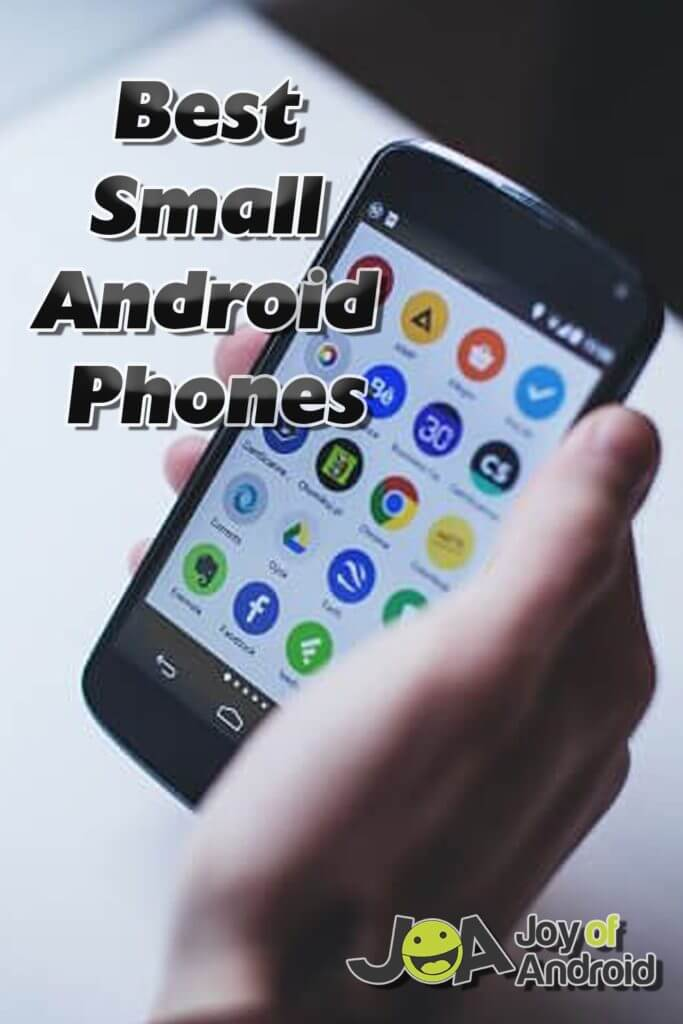 Best-Small-Android-Phones