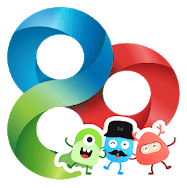 Go Launcher 3D - Android Launcher