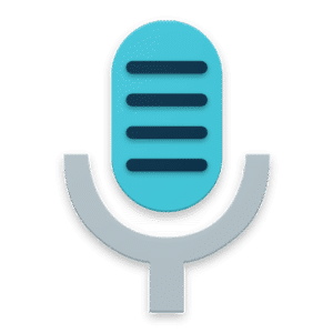 Best Android Apps for Musicians - Hi-Q MP3 Voice Recorder