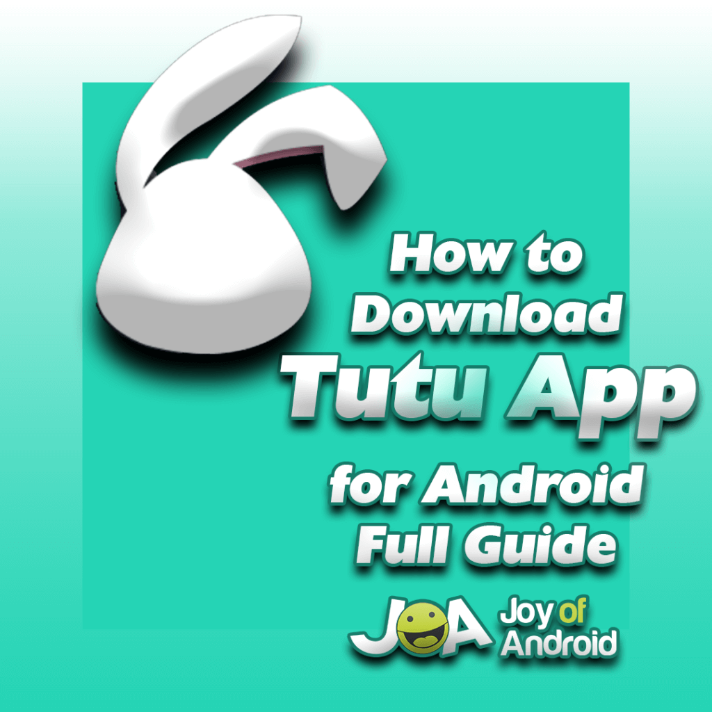 How to download the Tutu App for Android: Full guide