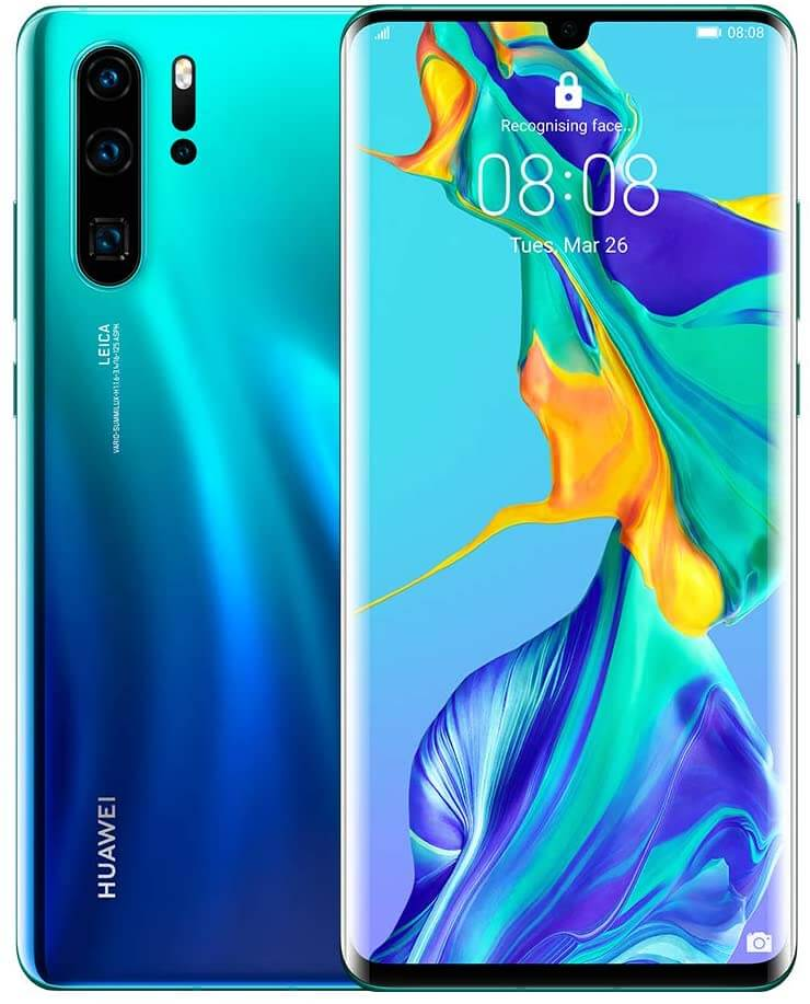 Looking for the best dual sim android phones? check out Huawei P30 Pro!