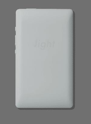 Light Phone Gray