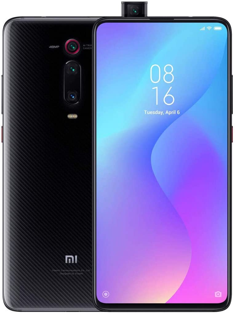 Looking for the best dual sim android phones out there? Try the Xiaomi Mi 9!