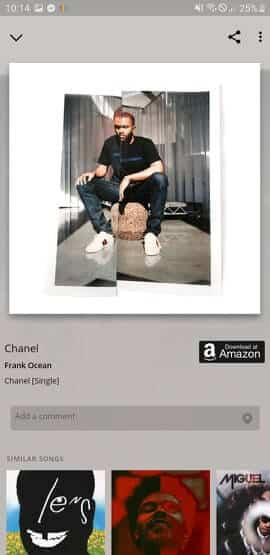Apps Like Shazam? Try MusicID