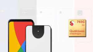 Pixel 5 reported not to use Qualcomm's top-of-the-line processor