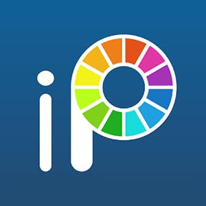 Procreate Andoid - ibis Paint X App Logo