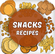 snacks recipes logo, one of the best cookbook apps