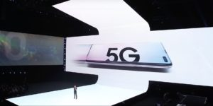 Samsung A-series phones: low-cost and 5G capabilities
