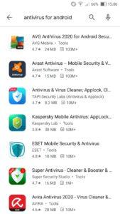 Free-Antivirus-Android
