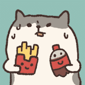 Animal Restaurant Logo - Best Idle Games