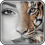 Animal Instaface Logo