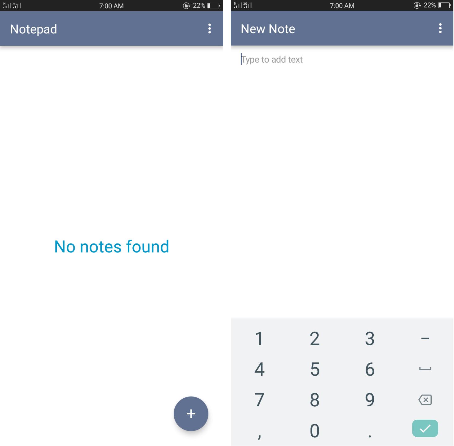 app hider notepad 1