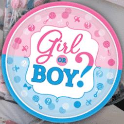 baby shower games lite app logo