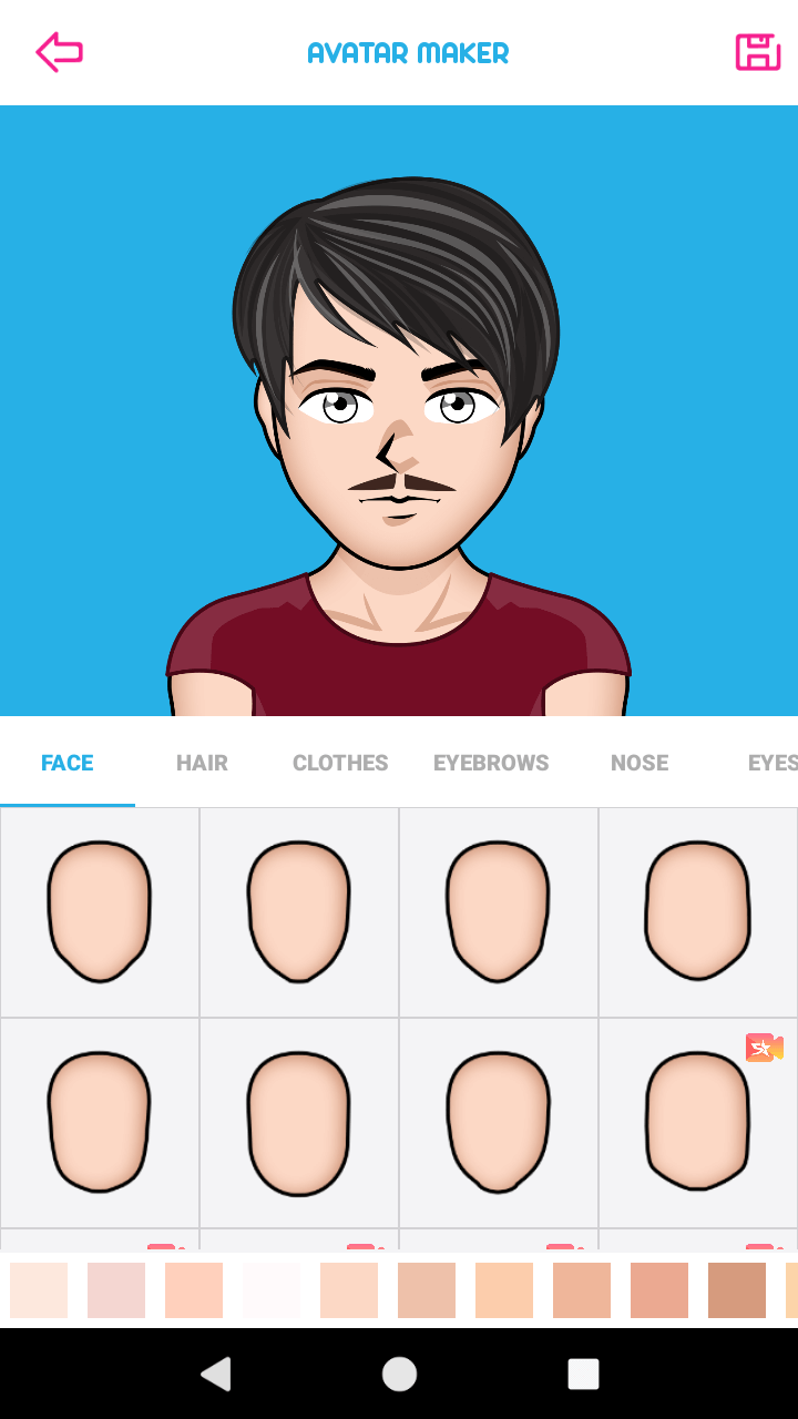 best-avatar-apps-on-android-face-avatar-maker-creator1