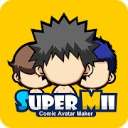 best-avatar-apps-on-android-supermii