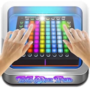 Best DJ Apps for Android - DJ Mix Pad