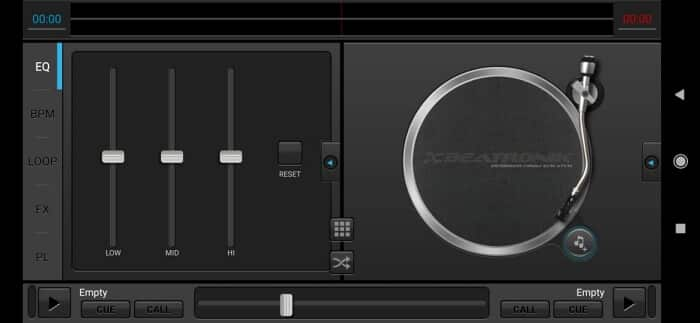 Best DJ Apps for Android - DJ Studio 5