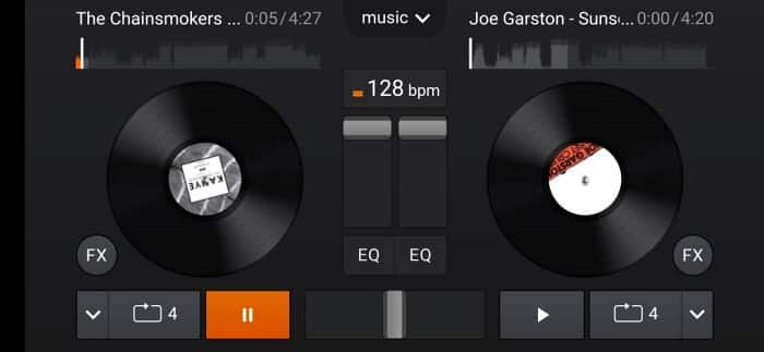 Best DJ Apps for Android - You.DJ