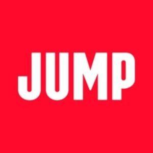 best free rides apps jump app logo