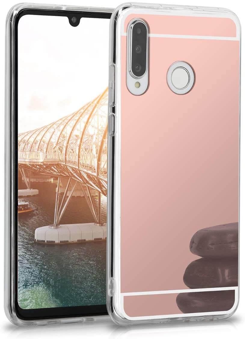 best-huawei-p30-lite-cases-kwmobile-mirror
